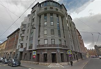 5-я красноармейская ул., д. 32, лит. А